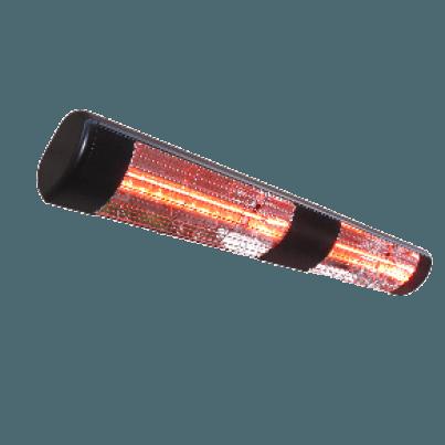 SUNHEAT Wall-mounted Electric Patio Heater- 3000W  by SunHeat International