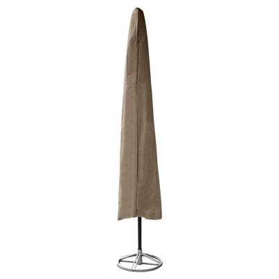 Umbrella Cover for 11' Umbrella - KoverRoos® III Taupe  by Koveroos
