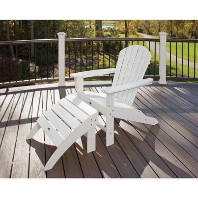 Trex® Outdoor Furniture™ Cape Cod Adirondack Chair  by Trex Outdoor Furniture