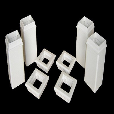 Arbor Trim Kit for 5x5 Post  by Frontera Furniture Company