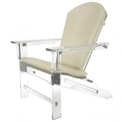 Trex® Outdoor Furniture™ Cape Cod Adirondack Chair Full Cushion  by Trex Outdoor Furniture