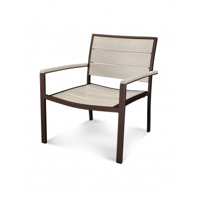 Trex® Outdoor Furniture™ Lounge Chair  by Trex Outdoor Furniture
