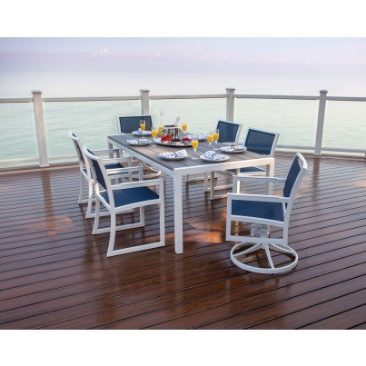 Trex® Outdoor Furniture™ Parsons Collection - Build Your Own Ensemble  by Trex Outdoor Furniture