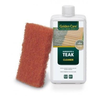 Golden Care Teak Cleaner - 1 Liter  by Golden Care