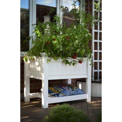 Cambridge Raised Planter Box  by Frontera Furniture Company