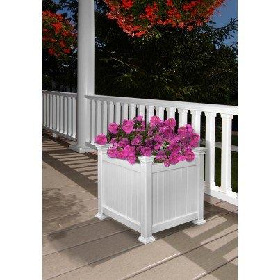 Cardiff Planter Box  by Frontera Furniture Company