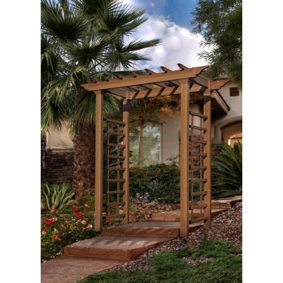 Carolina Arbor - Composite  by Frontera Furniture Company