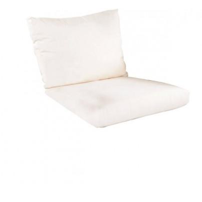 Kingsley Bate Westport Deep Seating Lounge Chair Seat & Back Cushion  by Kingsley Bate