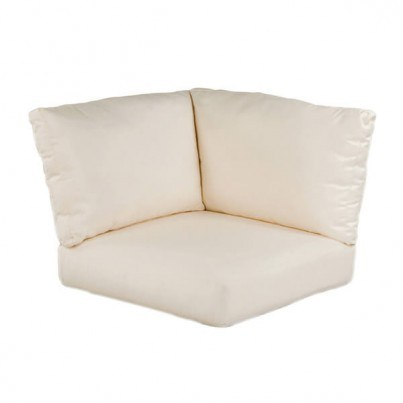 Kingsley Bate St. Barts Sectional Corner Chair Seat & Back Cushions  by Kingsley Bate