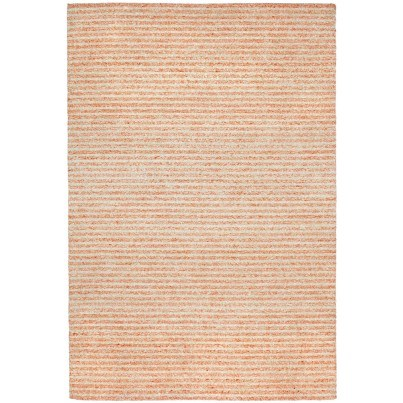 Trans-Ocean Wooster Stripes Orange Rug 24