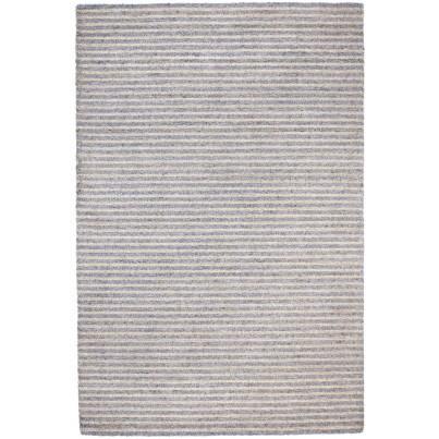 Trans-Ocean Wooster Stripes Grey Rug 7'6