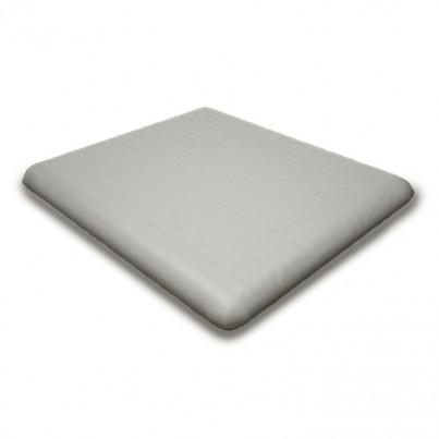 POLYWOOD® Adirondack Glider/Reclining Chair Ottoman Cushion  by Polywood