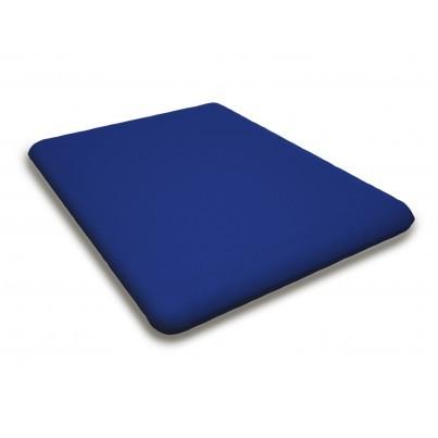 POLYWOOD® Seashell Adirondack Rocker Seat Cushion  by Polywood