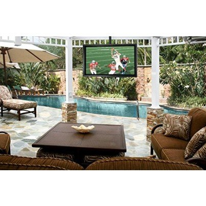 "Apollo Outdoor Weatherproof TV Enclosures for 50""- 55"" TV's"