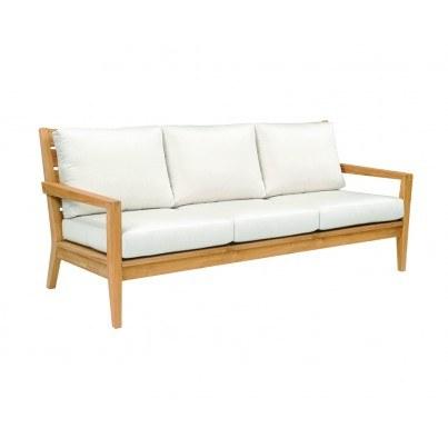 Kingsley Bate Algarve Teak Dining Side Chair