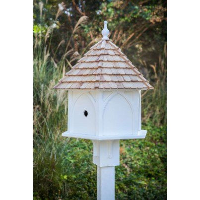 Heartwood The Grande Birdhouse
