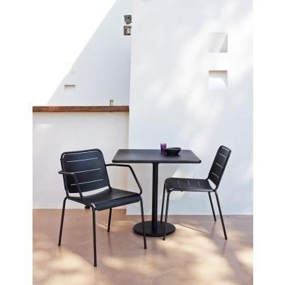 Cane-line Copenhagen Arm Chair - Set of 2
