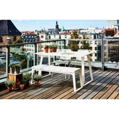 Cane-line Copenhagen Dining Table