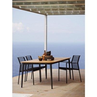 Cane-line Edge Dining Armchair
