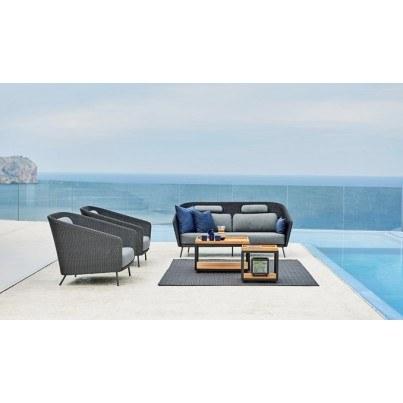 Cane-line Mega 2 Seater Sofa