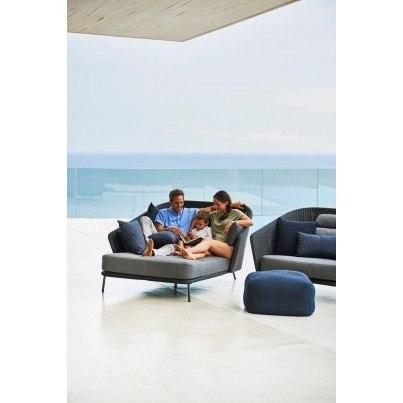 Cane-line Mega Lounge Chair