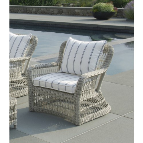 Amazing Kingsley Bate Southampton Wicker Deep Seating Lounge Chair Pdpeps Interior Chair Design Pdpepsorg