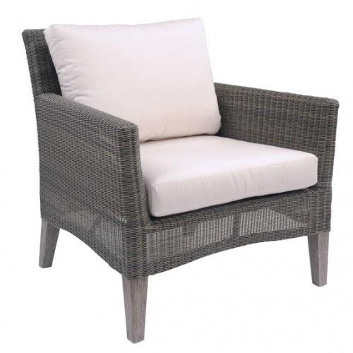 Brilliant Kingsley Bate Paris Wicker Deep Seating Lounge Chair Pdpeps Interior Chair Design Pdpepsorg