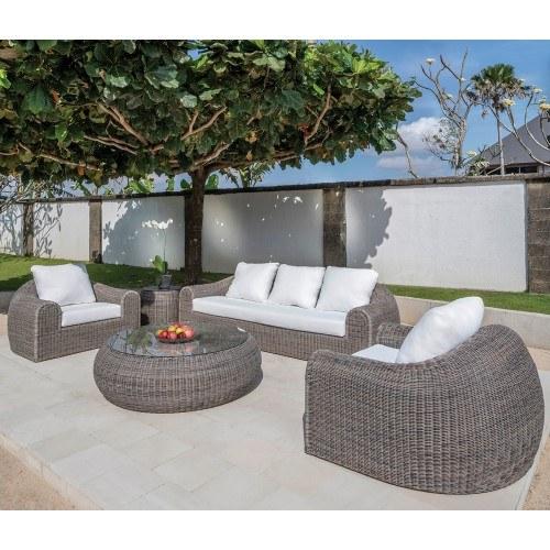 Awe Inspiring Kingsley Bate Ojai Deep Seating Lounge Chair Pdpeps Interior Chair Design Pdpepsorg