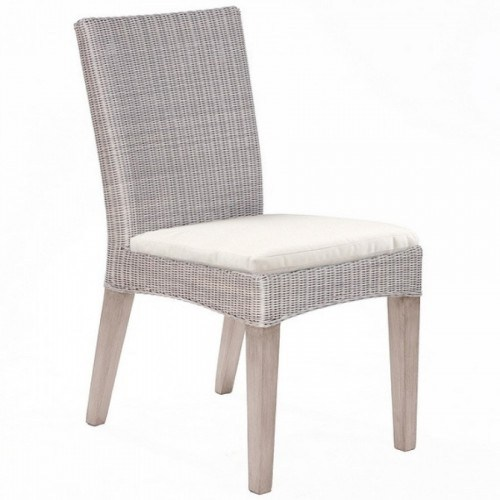 Fantastic Kingsley Bate Paris Dining Side Chair Cover Gmtry Best Dining Table And Chair Ideas Images Gmtryco