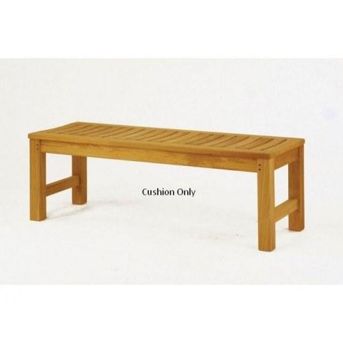 Kingsley Bate 4 Backless Bench Cushion