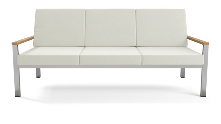Barlow Tyrie Equinox 3 Seater Settee Cover