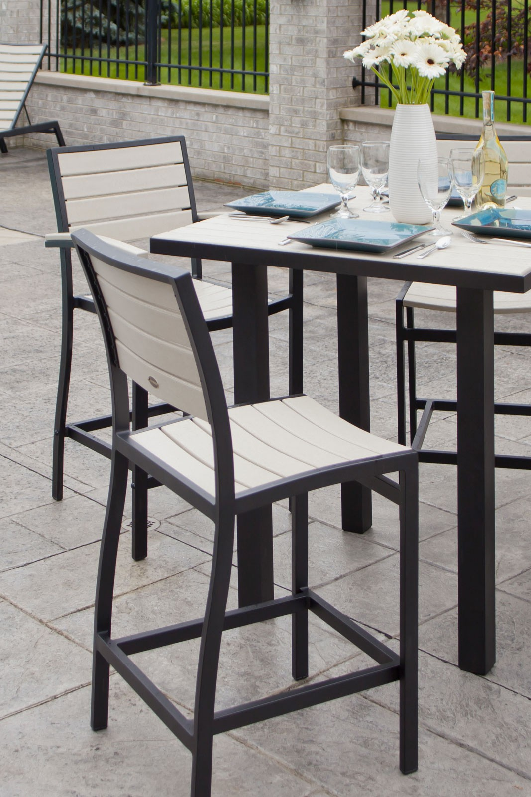Bar Side Chair Product Photo