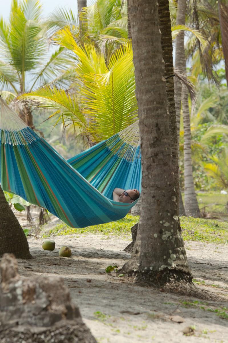 Kingsize Hammock Curacao Product Photo