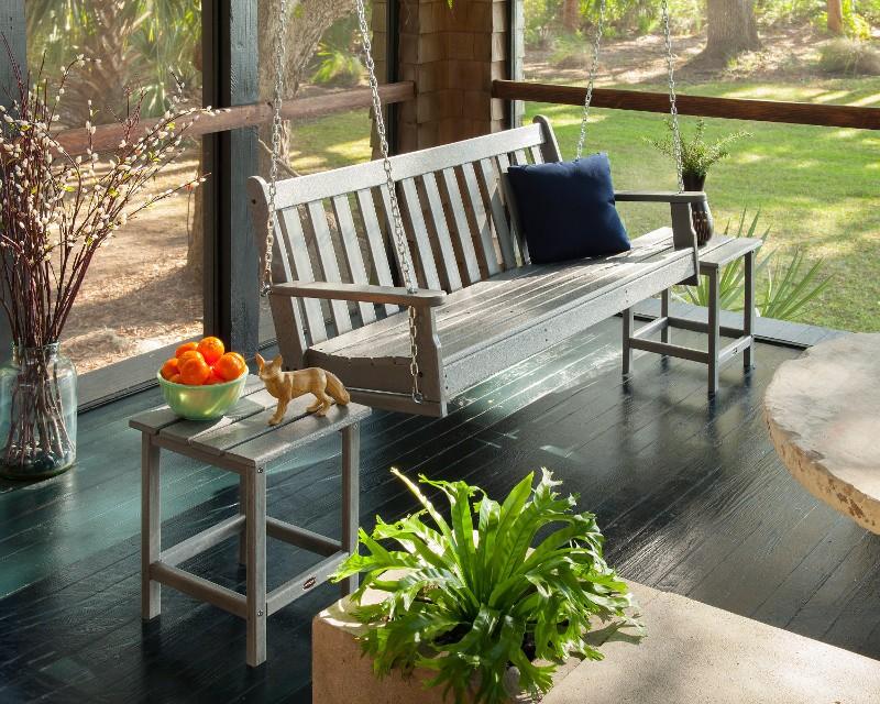 Vineyard Porch Swing Product Photo