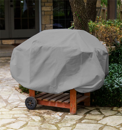 Barbecue Cover Charcoal Product Photo