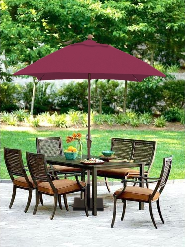 Patio Umbrella Product Photo