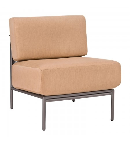 Armless Sectional Unit Pic