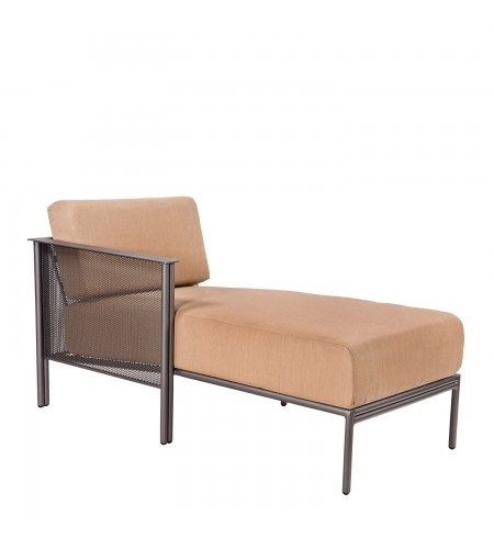 Sectional Chaise Unit Product Photo