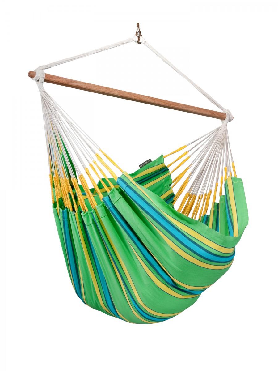 Lounger Hammock Chair Kiwi Product Photo