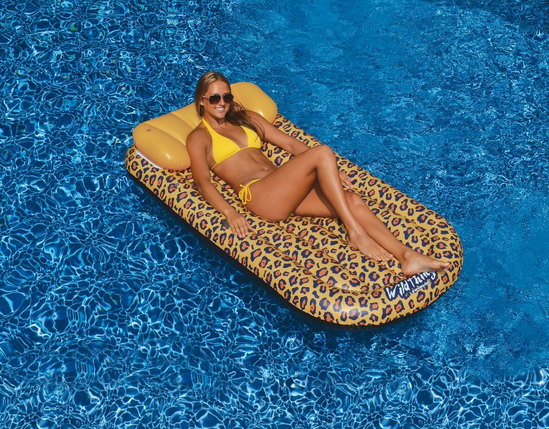 Pool Lounger Product Photo