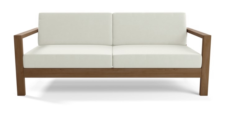 Deep Seating Seater Settee Cover Product Photo