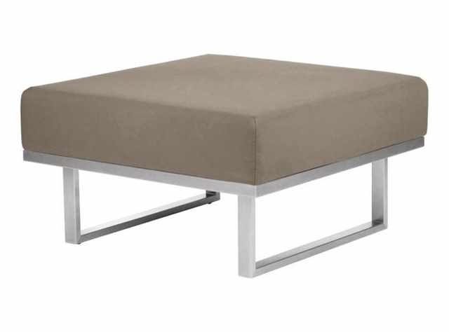 Deep Seating Ottoman Cover Product Photo