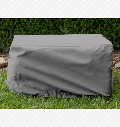 Cart Cover Charcoal Product Photo