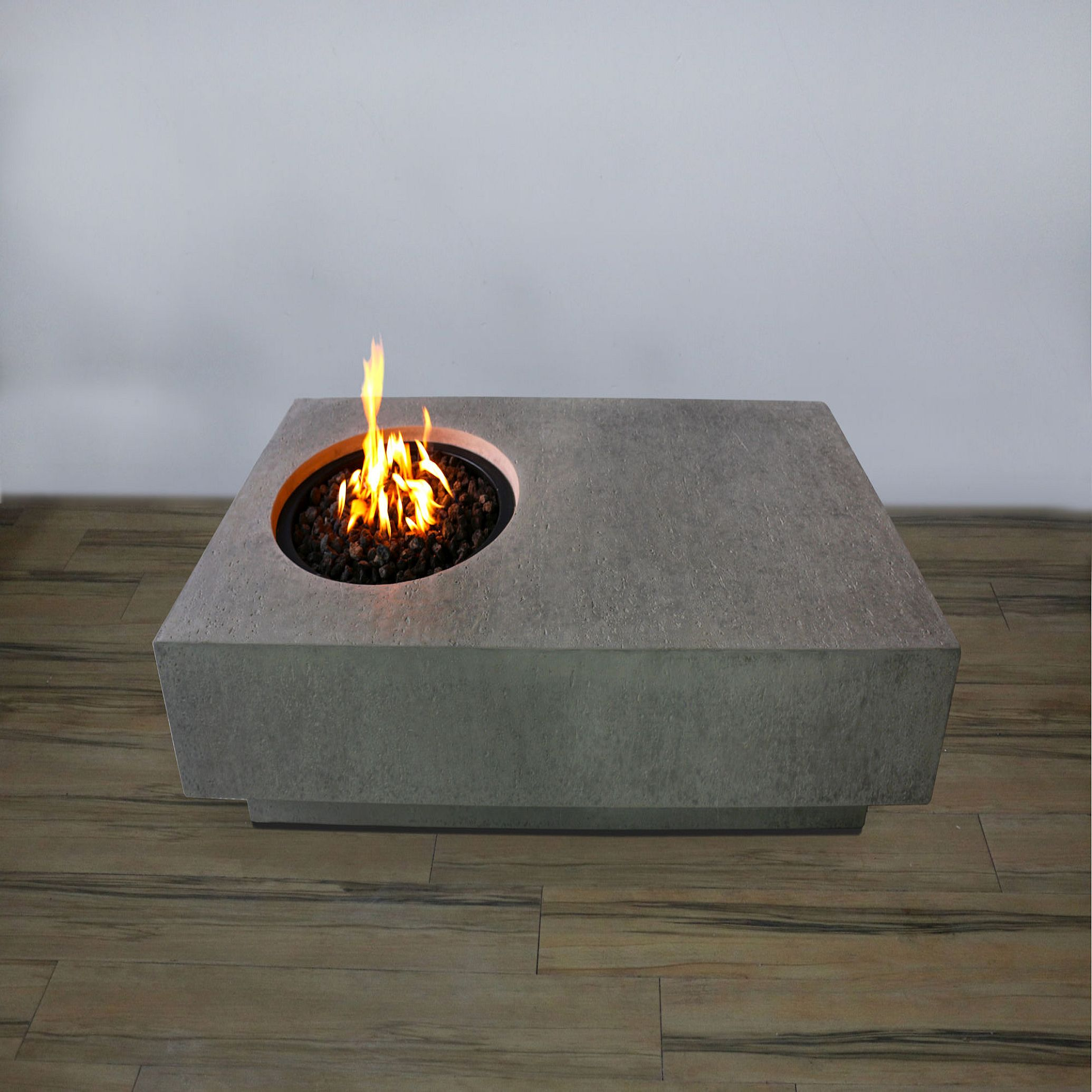 Fire Pit Table Pic