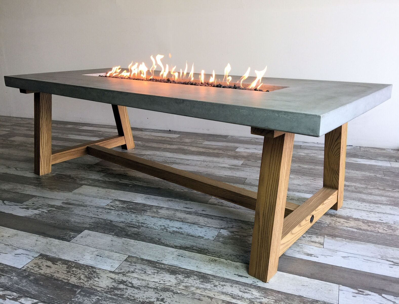 Dining Firetable Product Photo