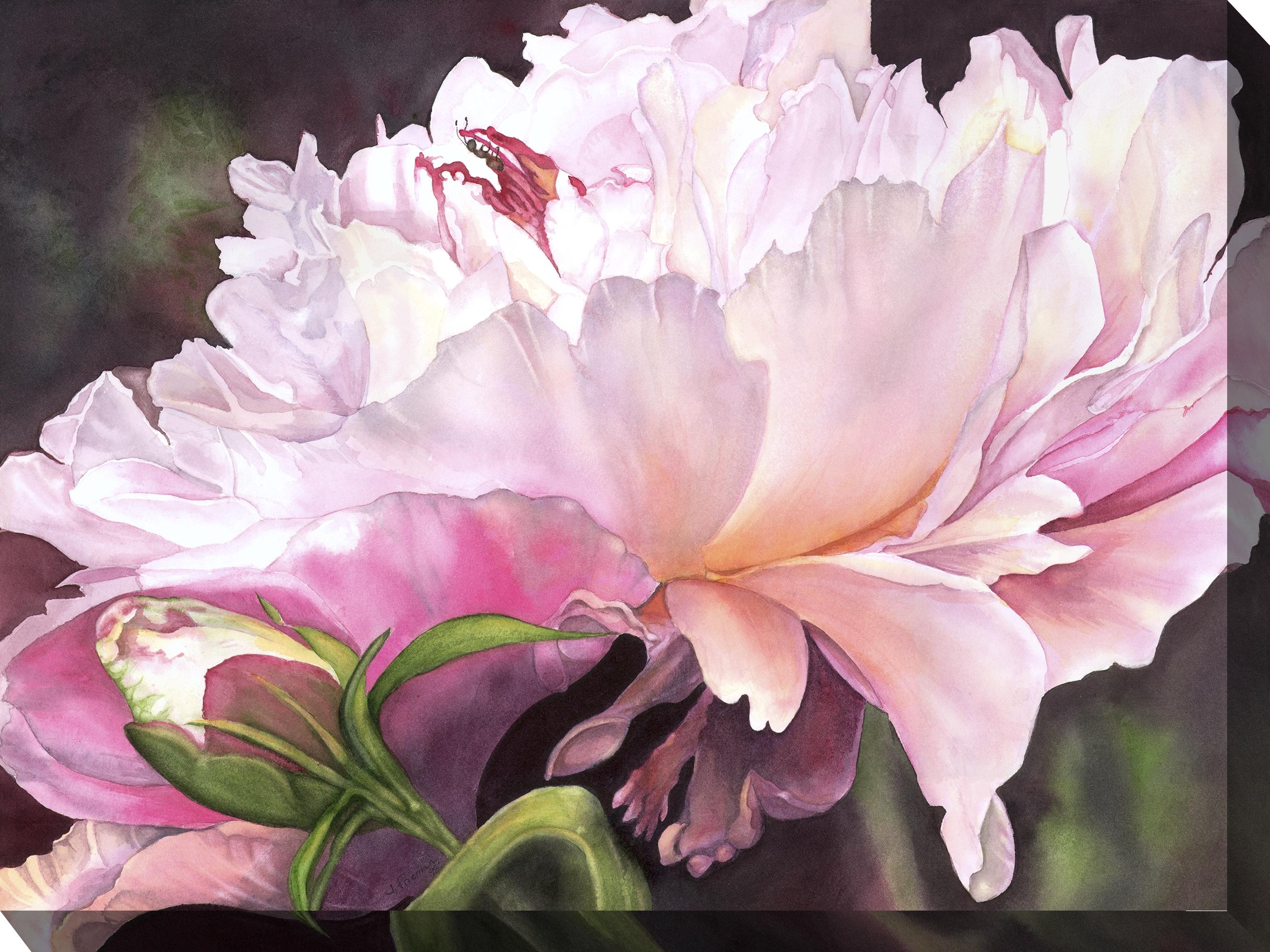 Canvas Wall Art Majesty Product Photo