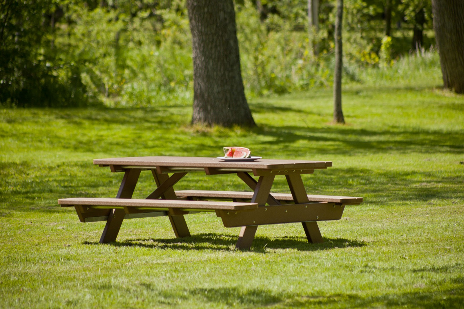 Picnic Table Product Photo