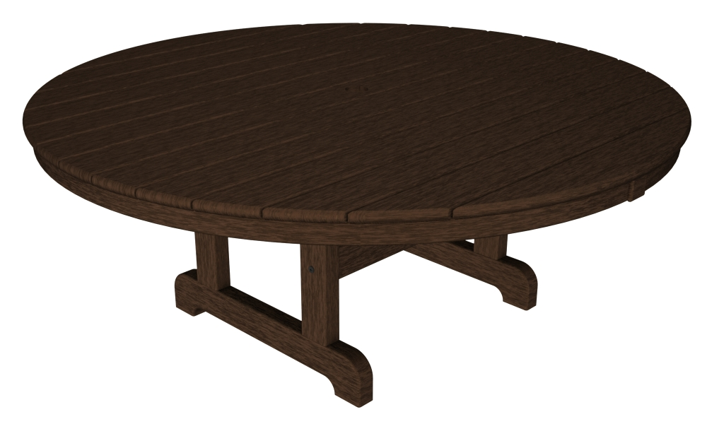 Conversation Table Round Product Photo