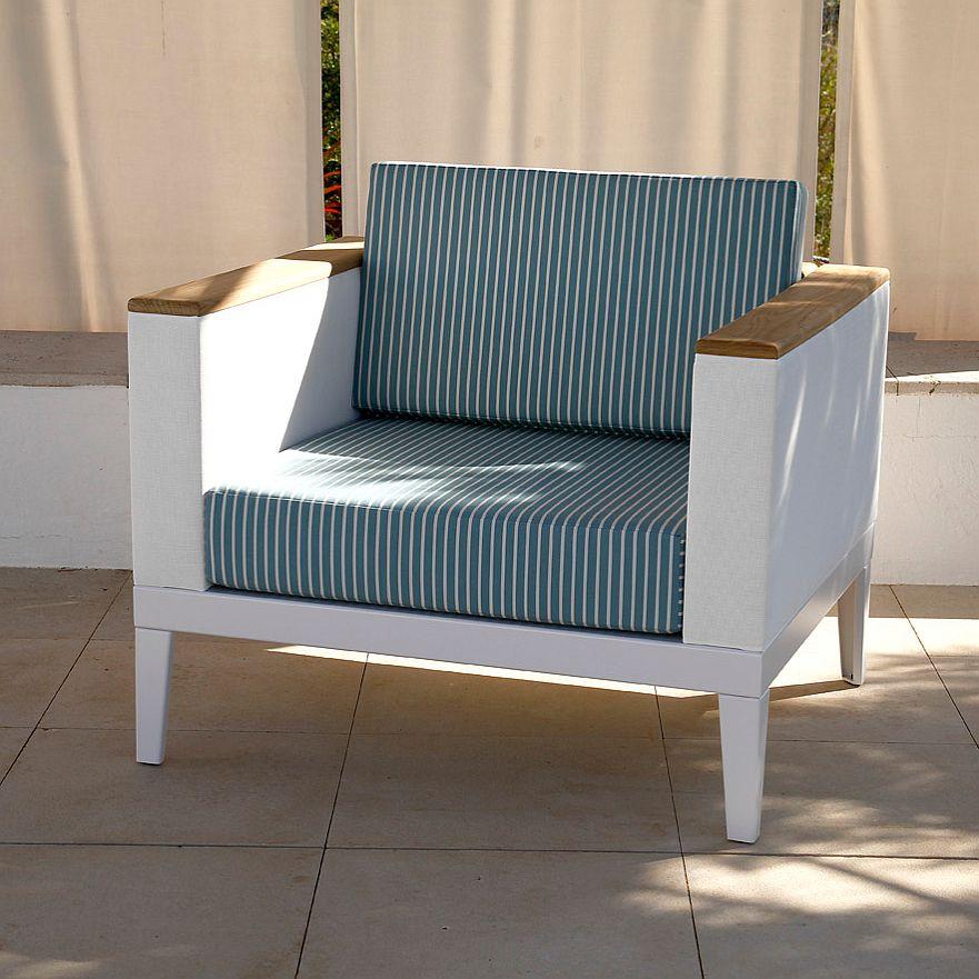 Deep Seating Modular Armchair Product Photo