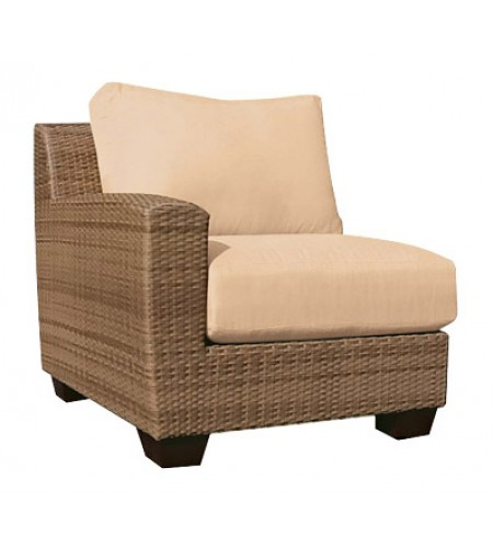 Wicker Chair Product Photo